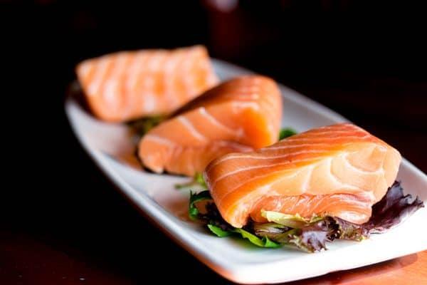 โปรตีนชั้นดีจากปลาที่มี Omega 3 ช่วยเพิ่มการทำงาน ระบบเผาพลาญ