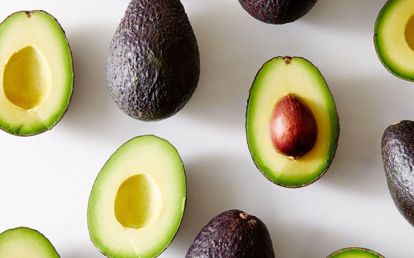 avocado ผักผลไม้ที่ลดความอ้วน