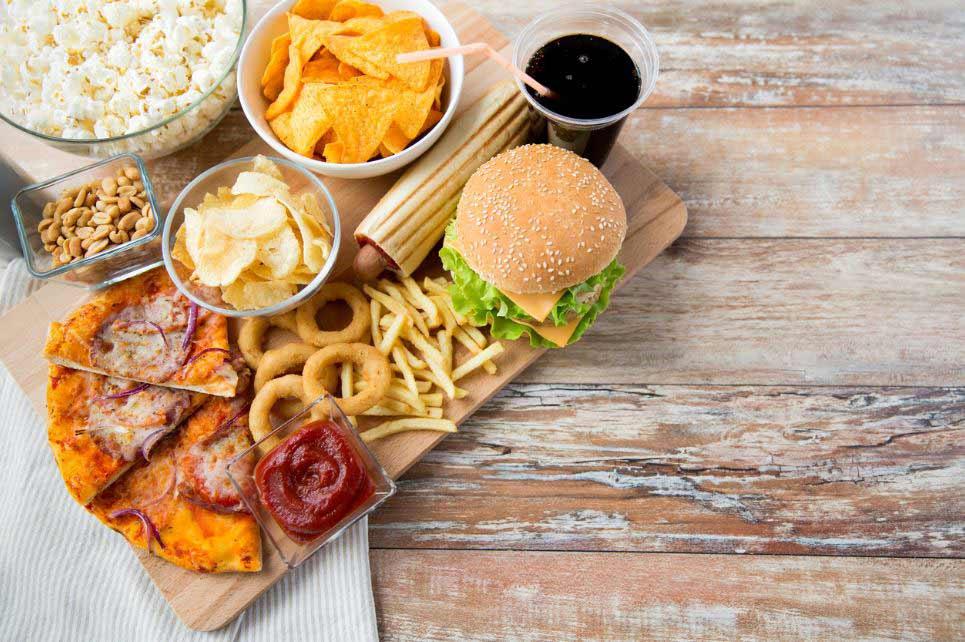 bad carb bad fat ไขมันเลว น้ำตาลเชิงเดี่ยว แป้งขัดขาว กินแล้วอ้วน มีอะไรบ้าง