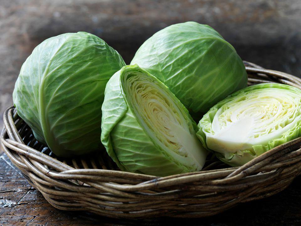 cabbage เมนูลดน้ำหนักดีดี มื้อเย็น
