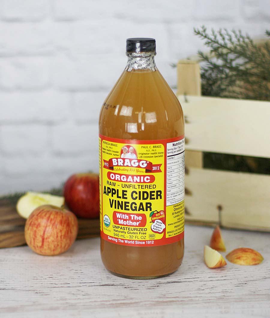 Bragg แอปเปิ้ลไซเดอร์ยี่ห้อสุดฮิตที่ใช้ทั่วโลก