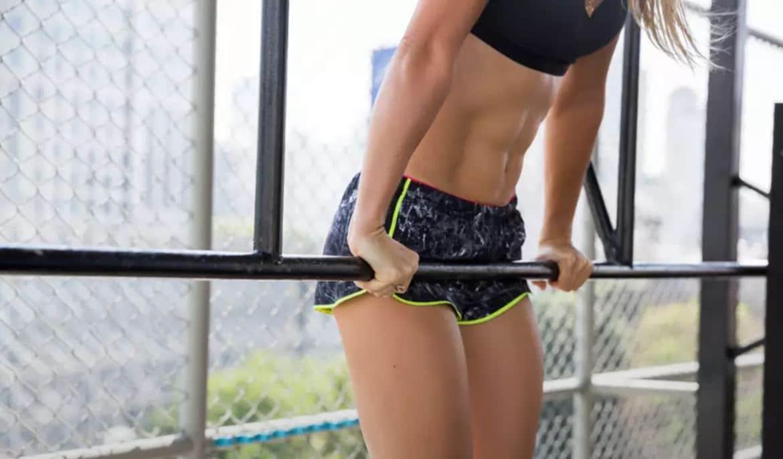 intermittent fasting 16/8 ออกกำลังกาย