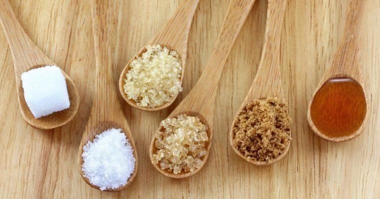 ประเภทของน้ำตาล types of sugar Eat Less Sugar กินน้ำตาลน้อย Sugar น้ำตาล โทษของน้ำตาล Organic Food Superfood Online Shop Healthplatz Thailand