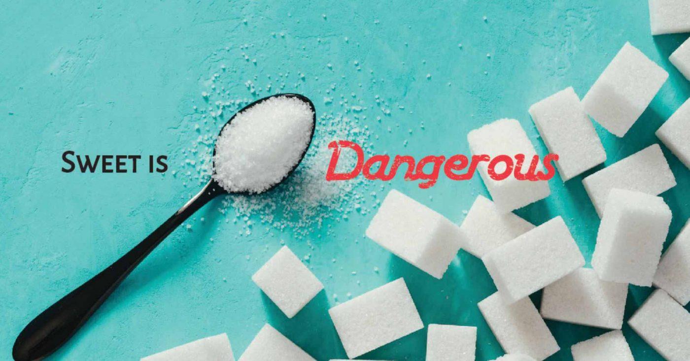 Sweet is dangerous เทคนิคทาน ผักผลไม้ซุปเปอร์ฟู้ด ลดน้ำตาล-healthplatz