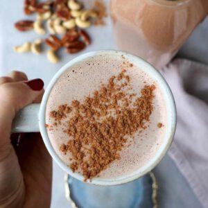 คาเคา คือ ผงคาเคาดิบ TREASURE organic Cacao powder