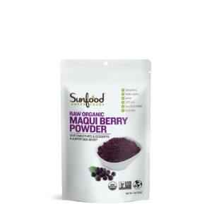 Maqui berry powder Organic100%-healthplatz superfood online