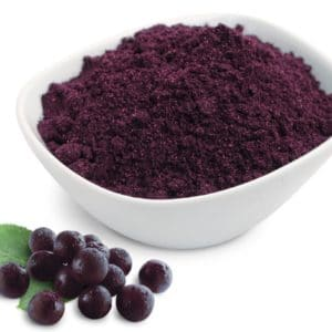 Maqui berry EU USDA organic powder-healthplatz superfood online back