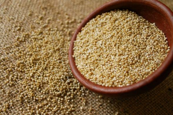 ควินัว Quinoa เตรียมตัวเป็นคุณแม่ อาหารบำรุงครรภ์ ตั้งครรภ์ ท้อง มีน้อง pregnant superfoods Online Shop Healthplatz Thailand