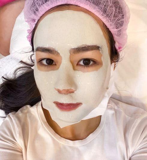 ดูแลผิว หน้าเรียวเพื่องานแต่ง prewedding skin and face care prep for bride to be to look stunning on wedding day-healthplatz
