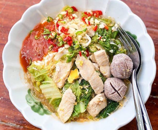 suki สุกี้น้ำ อกไก่ ไอเดีย อาหารคลีน Healthplatz online organic superfoods store healthy menu