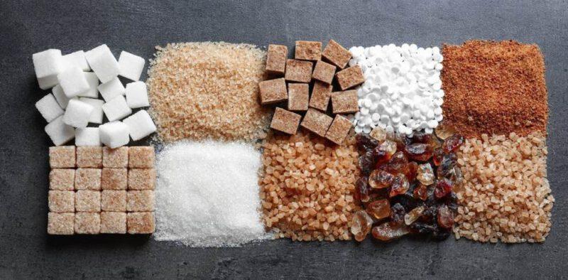 สารให้ความหวาน ทดแทนน้ำตาล หญ้าหวาน อิริทริทอล Erythritol - Healthplatz res