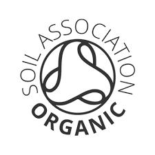 สินค้า TREASURE Superfood powder มีตรารับรองความออร์แกนิคยี่ห้อที่ดีที่สุดในไทย EU organic logo โลโก้รับรองมาตรฐานออร์แกนิคอังกฤษ