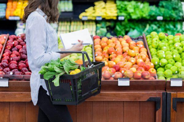 ออร์แกนิค คือ ผลิตภัณฑ์จากธรรมชาติ ฟาร์มอินทรีย์ ปลอดสารเคมี ปลอดภัยมีคุณค่าทางสารอาหาร buying organic products in Thailand Healthplatz