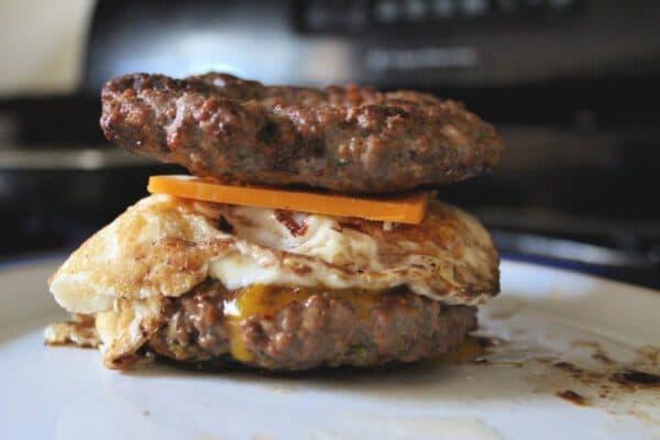 Carnivore diet-breakfast-low carb diet Healthplatz เริ่มทานโลว์คาร์บดีมั้ย