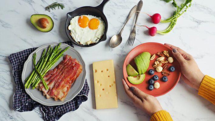 low carbohydrate diet 8 ways กินโลว์คาร์บมี 8 แนวทางช่วยลดน้ำหนักได้จริงหรือ pantip - Healthplatz