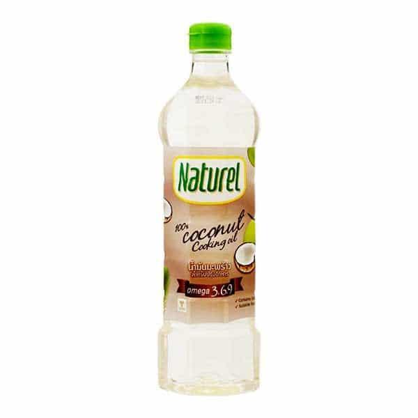 น้ำมันมะพร้าวสำหรับทำกับข้าว