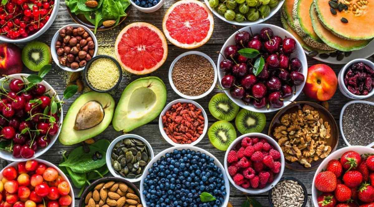 ซุปเปอร์ฟู้ด Superfoods คืออะไร สุดยอดอาหารเพื่อสุขภาพ มีอะไรบ้าง ยี่ห้อ Healthplatz TREASURE ออร์แกนิค